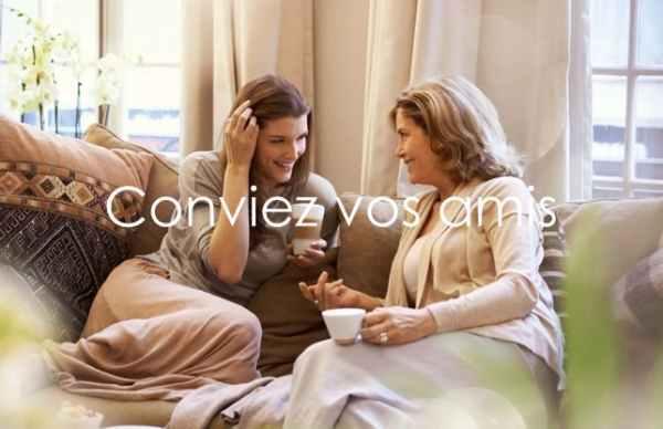 Conviez-vos-amis à une Parenthese Café - Dégustation - Réunion à domicile - Vente a domicile