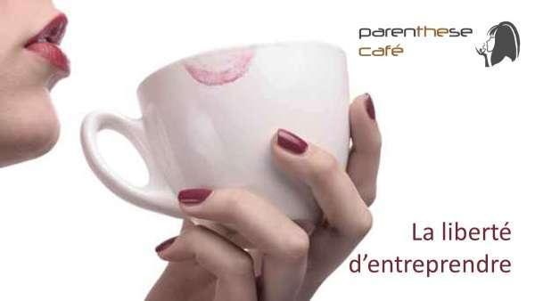 Métier, statut et avenir du vendeur à domicile - Vendeuse à domicile Parenthese Café