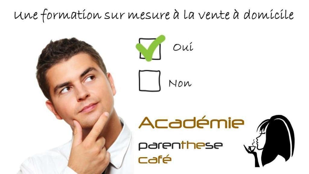Académie - Formation Parenthese Café