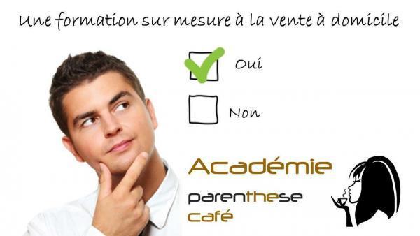 Académie - Formation Parenthese Café avec Objectif VDI