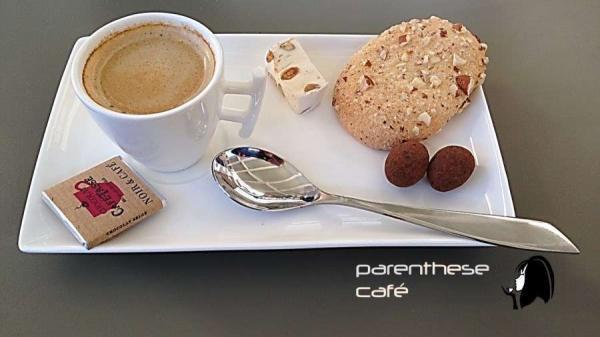Parenthese gourmande - Vente a domicile Parenthese Café