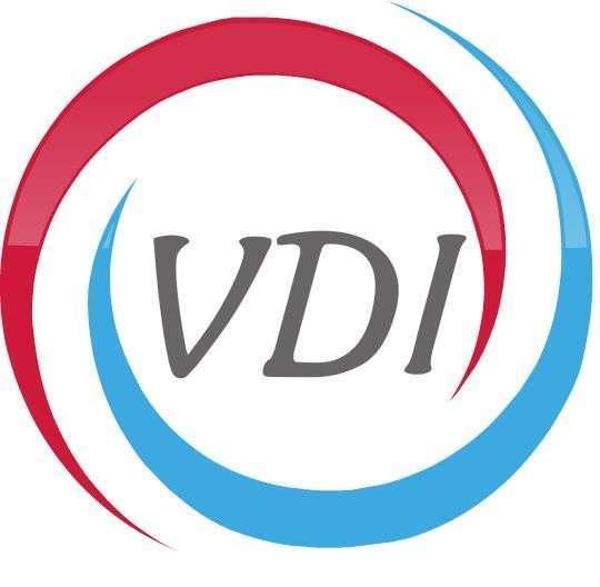 Logo Objectif VDI - Vente à domicile