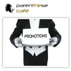 Promotions et bonnes affaires
