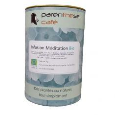 Infusion Méditation Bio Parenthese Café