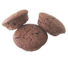 Macarons bio chocolat - Vente a domicile Parenthese Café