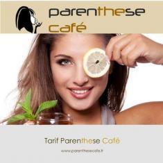 Tarif Parenthese Café