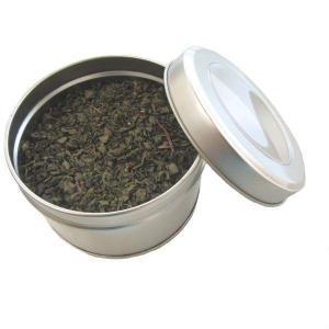 Thé vert à menthe nanah - Pot argenté - Parenthese Café - Vente à domicile