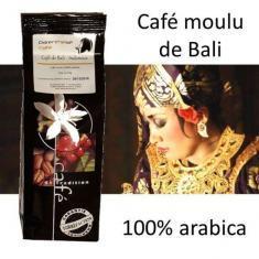 Café moulu de Bali carré V2