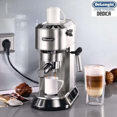 Machine expresso DEDICA EC680.M - Parenthese Café