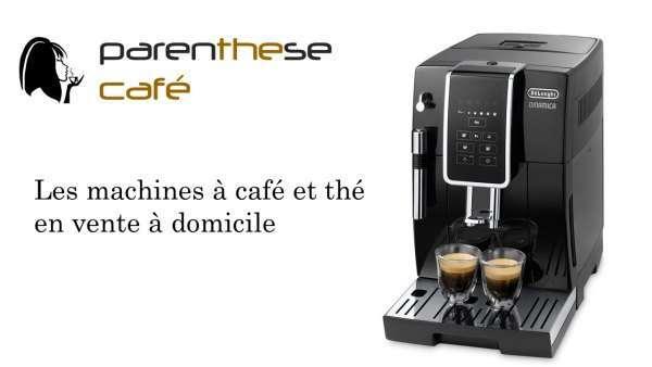 Avis Machines A Cafe Semi Pro