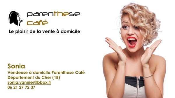 Sonia - VDI Parenthese Café - Cher (18)