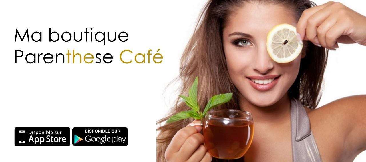 Ma boutique Parenthese Café