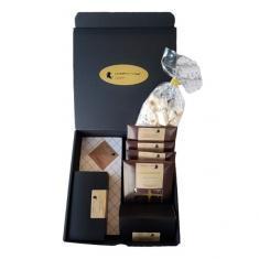 Coffret des chocolats artisanaux Parenthese Café
