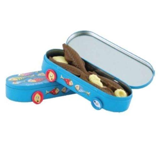 La boîte à sardines Parenthese Café