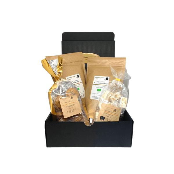 Coffret grains Bio - Parenthese Café