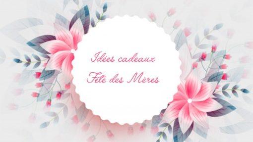 Fêtes des Mères - Idées cadeaux - Parenthese Café