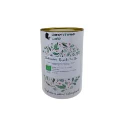 Herboristerie Reine des Prés Bio - Parenthese Café