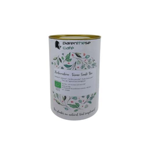Herboristerie Santé Bio - Parenthese Café