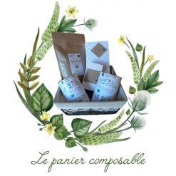 Le panier composable - Parenthese Café