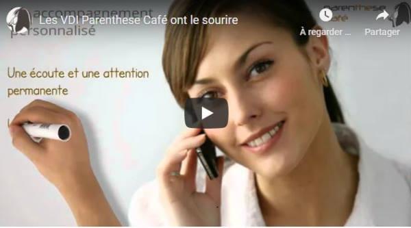 Youtube - Les VDI Parenthese Café