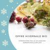 Offre Hivernale Bio - Parenthese Café