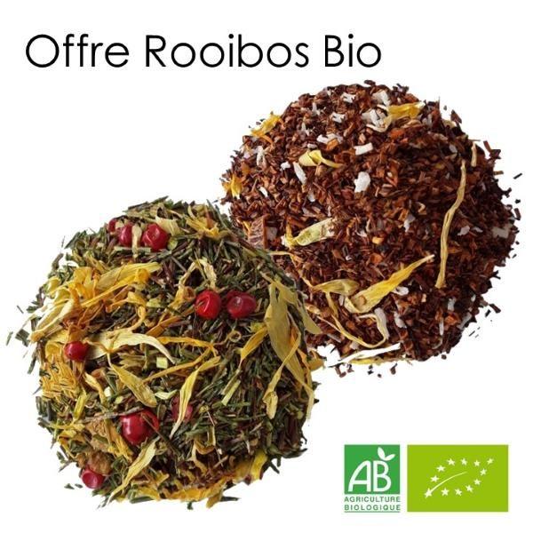Offre Rooibos Bio