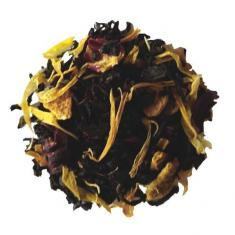Thé noir Assam range Bio - Parenthese Café
