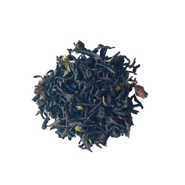 Thé noir Fruits des Bois Bio - Parenthese Café
