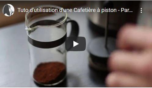 La cafetière à piston Bialetti - Parenthese Café
